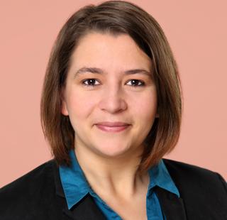 Giuliana Beck<br>Chemikerin, Referentin VdMi