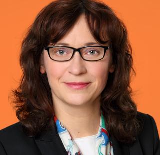 Dr. Heike Liewald<br>Chemikerin, Geschäftsführerin VdMi